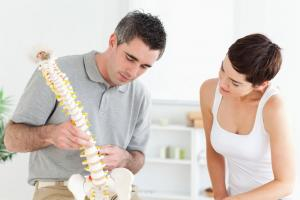 spinal decompression consultation